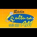 GVCMidia - Radio Cultura Andira 1590 AM Andira, PR