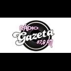GVCMidia - Radio Gazeta FM 87.9 FM Sao Jeronimo da Serra, PR