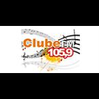 Clube FM - 105.9 FM Sabaudia, PR