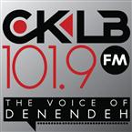 CKLB-FM 1019