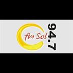 FM Sol 94.7 - Esquel