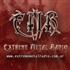 Extreme Metal Radio
