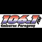 106.1 FM Emisoras Paraguay - Asuncion
