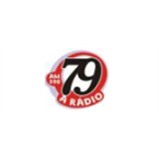 Radio 79 - 590 AM Ribeirao Preto, SP