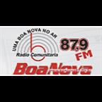 Rádio Boa Nova FM 87.9 (Community)