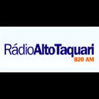 Rádio Alto Taquari - 820 AM Estrela, RS