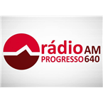 Radio Progresso 640 - Alta Floresta, MT