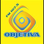 Objetiva FM - 107.5 FM Buri, SP