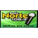 Radio Norte 102.3 - Jujuy