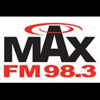 CHER-FM - MAX FM 98.3 FM Sydney, NS
