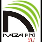 Naza FM 91.1 - Nazare da Mata, PE