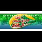 Radio São Francisco 98.3 FM - Palhoca, SC Online