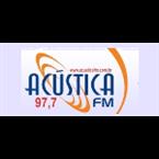 Acustica 97.7 FM - Camaqua, RS