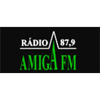 Amiga FM - 87.9 FM Registro, SP