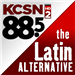 The Latin Alternative (KCSN-HD2) - 88.5 FM