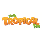 Nova Tropical FM - 105.9 FM Votorantim, SP