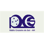 Radio Cruzeiro do Sul - 1110 AM Itaqui, RS