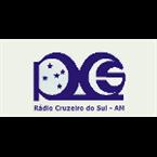 Radio Cruzeiro do Sul - 1110 AM Itaqui, RS
