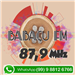 Rádio Babaçu FM - 87.9 FM