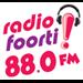 Radio Foorti Dhaka - 88.0 FM