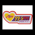 Luv FM - 99.5 FM Kumasi