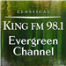 KING FM Evergreen (KING-HD2) - 98.1 FM