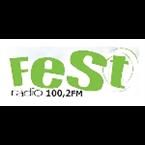 Radio Fest FM - 100.2 FM Gliwice