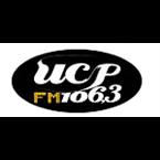 UCP FM - 106.3 FM Petropolis , RJ