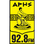 Aris FM - 92.8 FM Thessaloniki