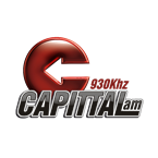 Radio AM Capital 930 - Campo Grande, MS Online