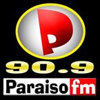 Paraíso 90.9 FM - Nova Odessa, SP