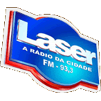 Laser 93.3 FM - Campinas , SP