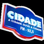 Cidade 92.5 FM - Campinas , SP