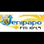Jenipapo 104.9 FM - Lagarto, SE