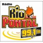 Rio Pontal 99.1 FM - Afranio, PE