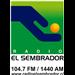 Radio El Sembrador - 104.7 FM