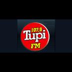 Tupi 107.9 FM - Rio Preto, SP