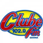 Radio Mil 102.9 FM - Goiania, GO Online