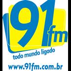 91FM - 91.0 FM Leme