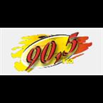 90.5 FM - Guacui, ES