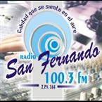 FM San Fernando - 100.3 FM Bella Vista