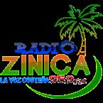 Radio Zinica FM - 95.9 FM Managua