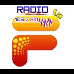 Radio La F - 105.7 FM Leon