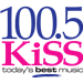 KiSS North Bay (CHUR-FM) - 100.5 FM
