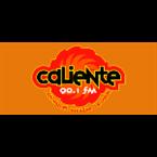 Radio La Caliente 90.1 (Top 40/Pop)