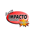 Radio Radio Impacto FM - 106.1 FM Sonsonate Online