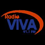 Radio Viva FM - 96.1 FM Quevedo