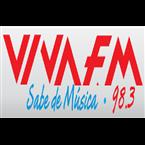 Viva FM - 98.3 FM Managua