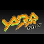 Radio Yara FM - 88.7 FM Curitiba Online