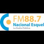 LRA9 - Radio Nacional FM 88.7 FM Esquel